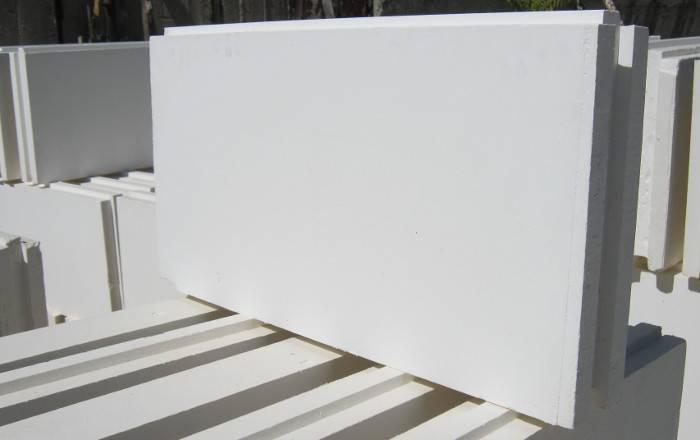 Монтаж перегородок из пазогребневых плит