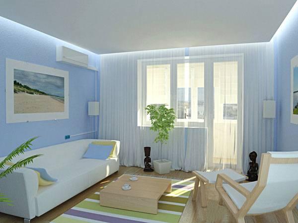 Выбираем и устанавливаем кондиционер в спальню: рекомендации по выбору, месту размещения и подключению