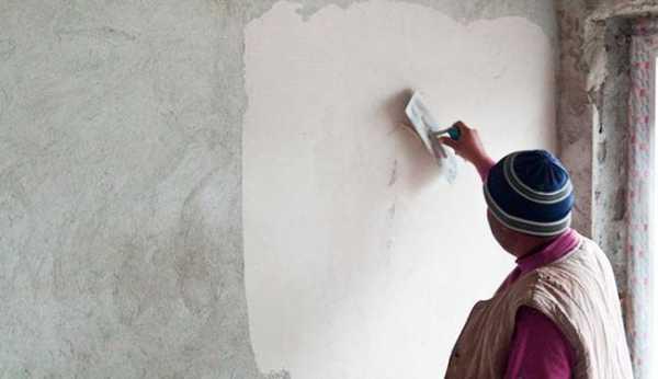 Рациональный расход шпаклевки на 1м² стены: верный подсчет