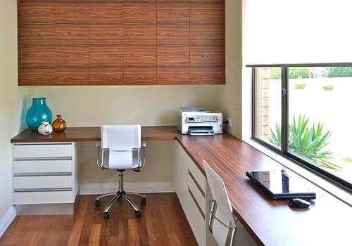 Дизайн кабинета в квартире (33 фото): как создать интерьер кабинета