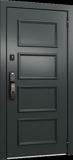 Как выбрать электронные замки на входную дверь: отличия магнитных от механических, плюсы и минусы