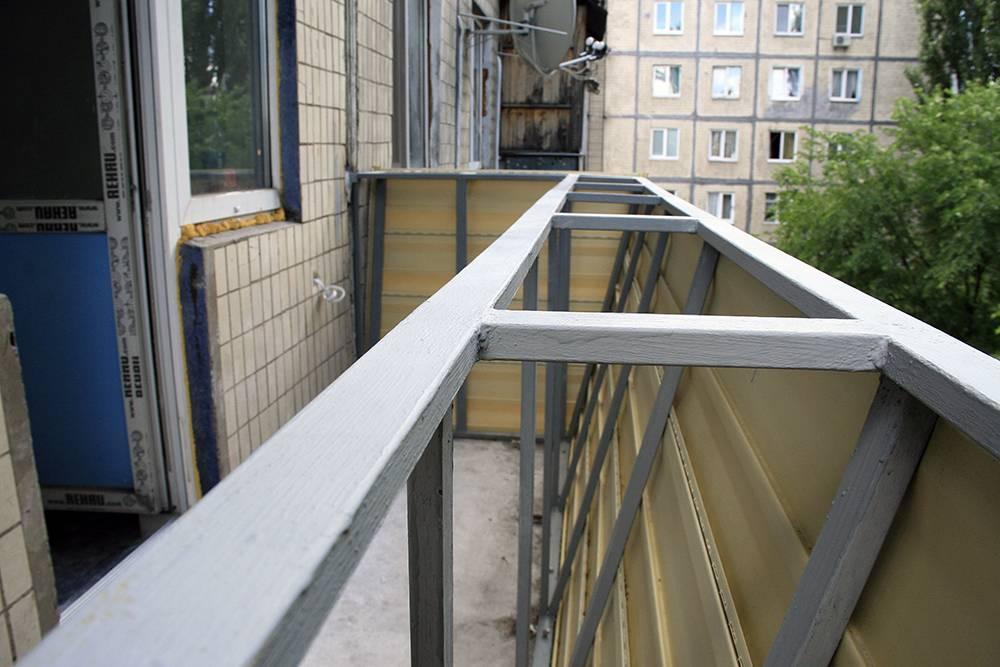 Все, что нужно знать желающим застеклить, присоединить, расширить или пристроить балкон