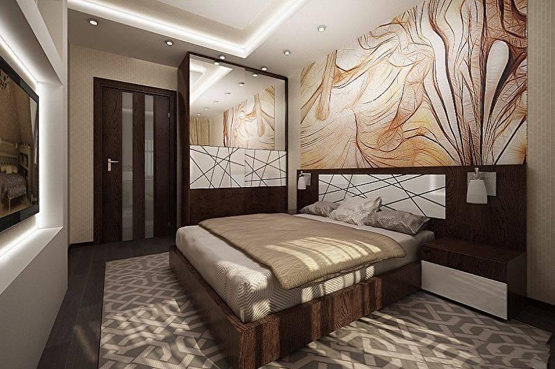 Дизайн кухни-гостиной 15 кв. м: используем пространство рационально