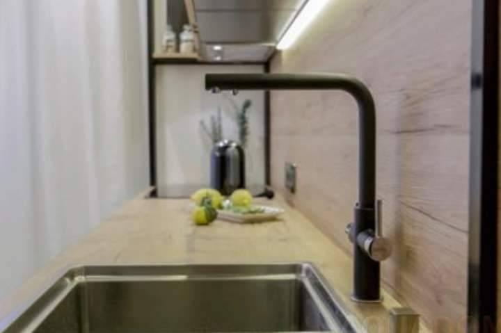 Смеситель с фильтром для питьевой воды: совместный с краном на кухню, вариант 2 в 1 с переключателем, двойная кухонная конструкция с переключением