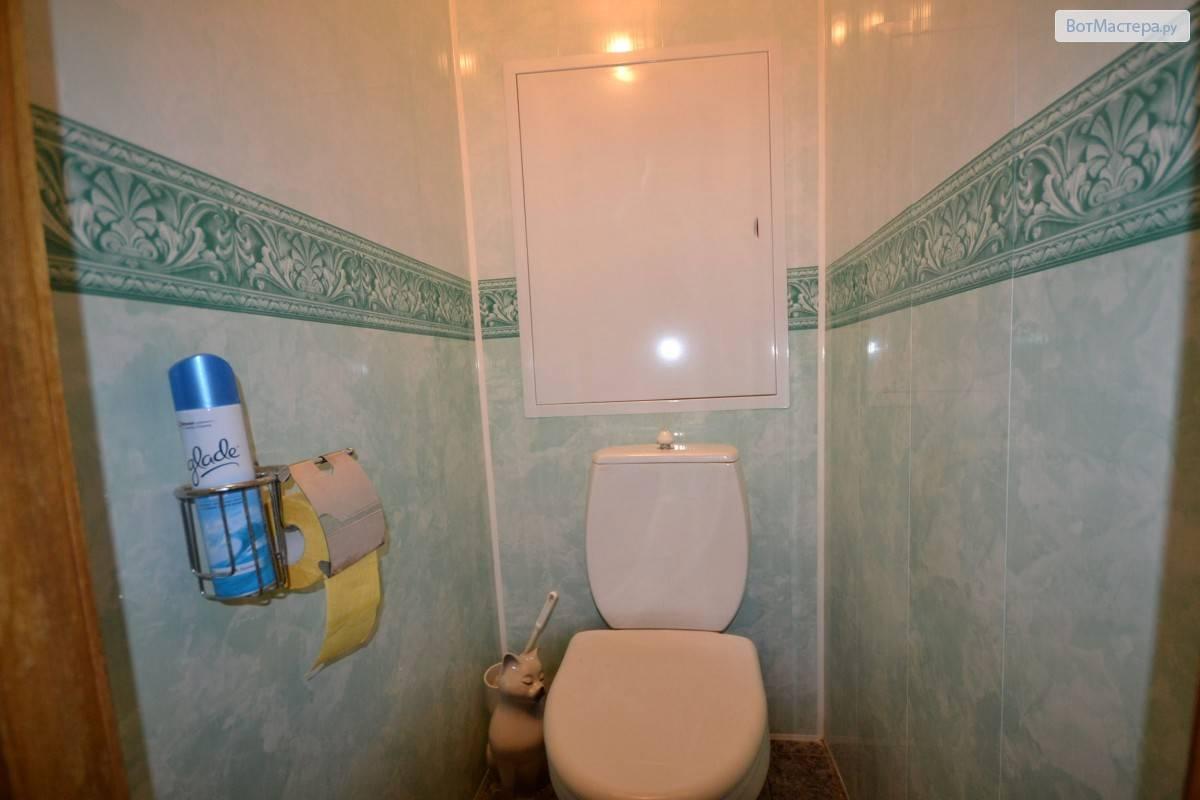 Пластиковые панели: характеристики, разновидности, дизайн и отделка туалета с фото и видео инструкцией