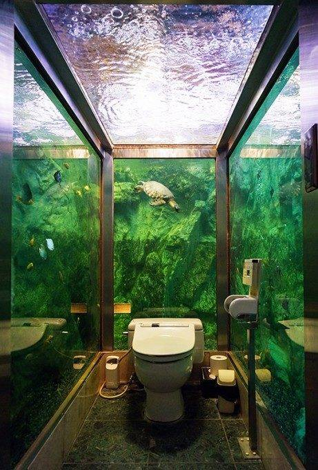 Ванная комната в японском стиле: воплощение гармонии, лаконичности и самобытности