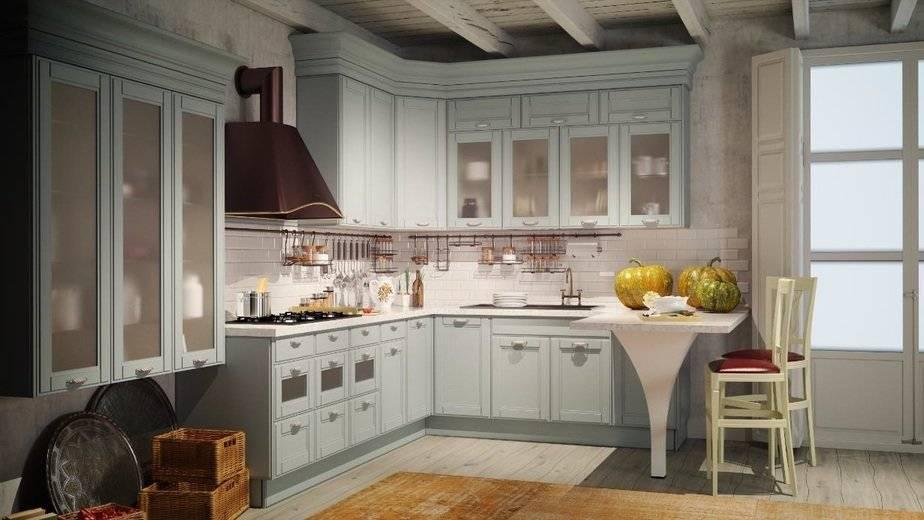 Полезные советы и рекомендации по выбору кухни на заказ
