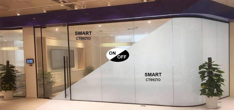 Стекло в интерьере — как правильно применять в дизайне комнат