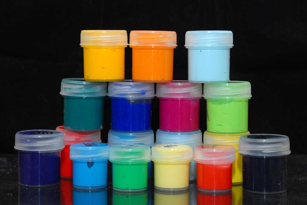 Можно ли красить акриловой краской по алкидной: свойства составов и их совместимость  | в мире краски