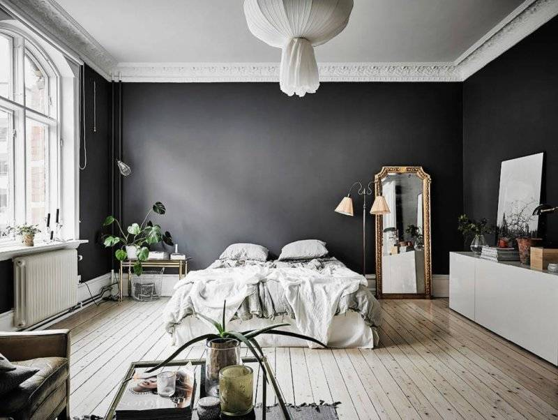 Современные тенденции в дизайне интерьера квартир 2020 года: идеи