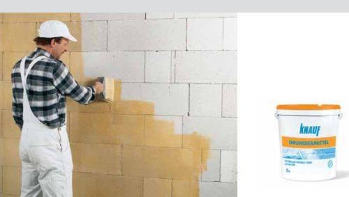 Как правильно оштукатурить стены из пеноблоков внутри помещений