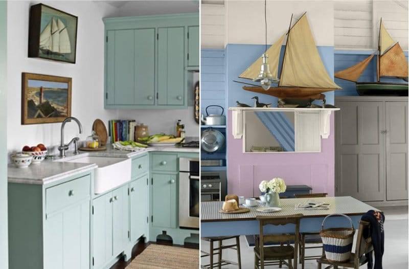 Фото кухни — 200 эксклюзивных вариантов и новинок дизайна