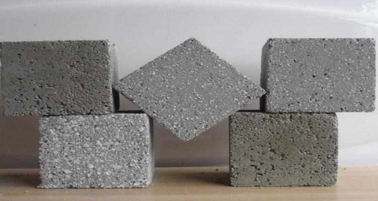 Высокопрочный бетон: состав, свойства и характеристики