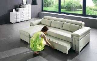 Механизмы диванов: обзор современных конструкций (85 фото)