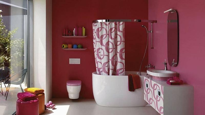 Как сделать ремонт в ванной комнате, советы, ошибки, технология