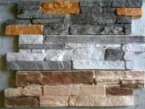 Как и на что клеить гипсовую плитку на стену - укладка гипсовой плитки под кирпич