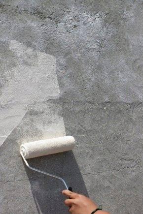 Все о полиуретановом грунте