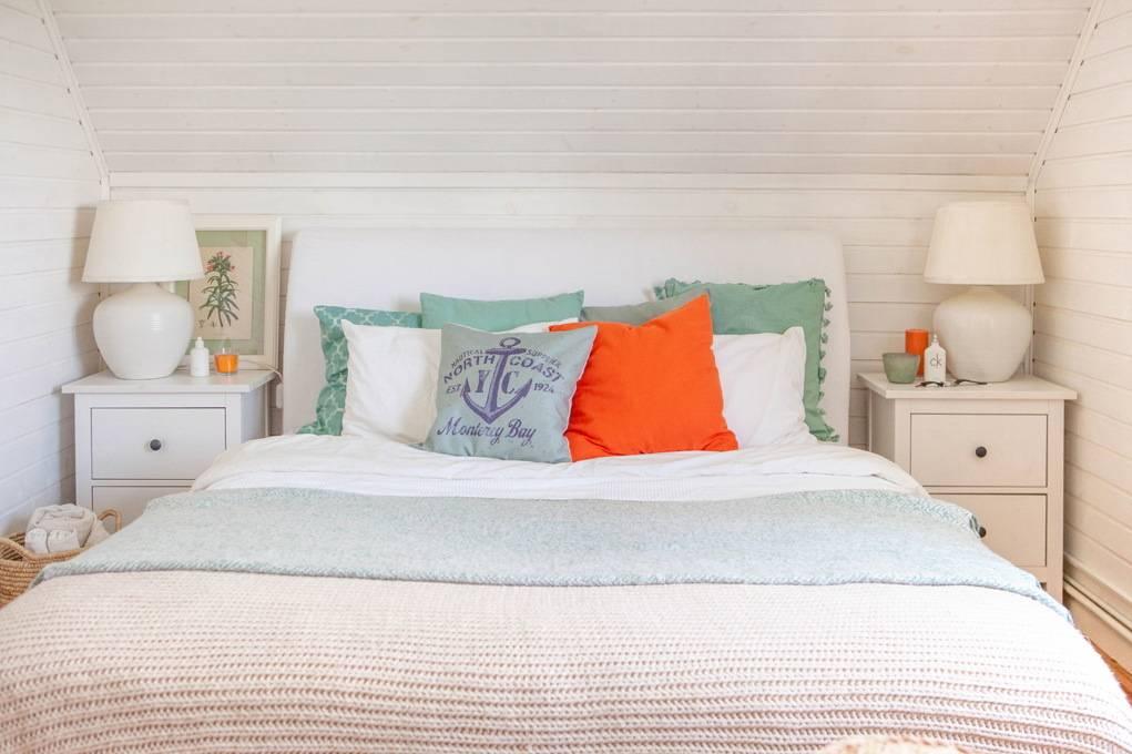 Уют в доме: как сделать уютную комнату, а дом красивым  - 33 фото