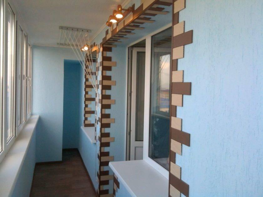Отделка балкона камнем: 80 фото идей и примеров использования декоративного и натурального камня
