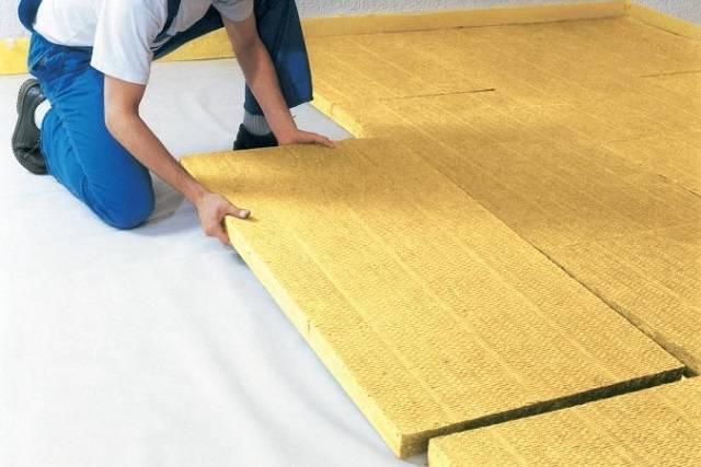 Звукоизоляция пола: современные материалы для шумоизоляции квартиры от соседей снизу, как сделать шумоизоляцию