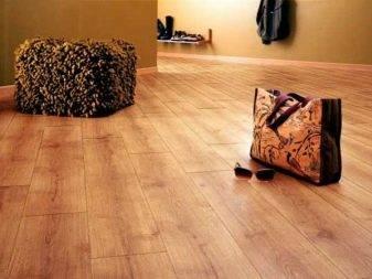 Какая лучше подложка под ламинат: хвойная, какую выбрать на бетонный, деревянный пол, толщина, виды, резинопробковая, фольгированная
