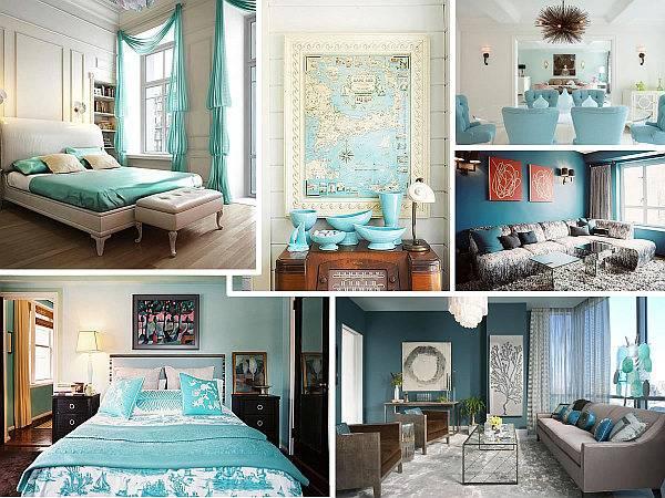 Свежо и оригинально: как оформить спальню в морском стиле (+89 фото)