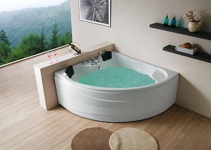 Какая ванна лучше - акриловая или стальная: плюсы и минусы, какую модель выбрать, какую купить, рейтинг, отзывы