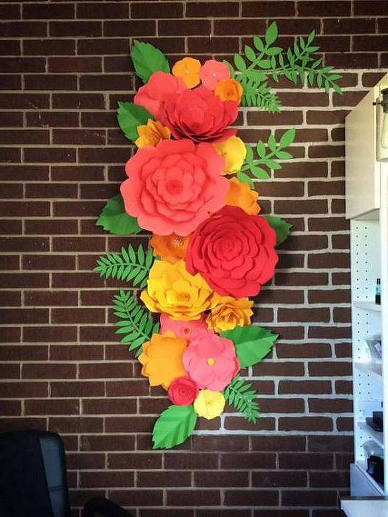 Цветы из фоамирана своими руками: мастер-классы для начинающих