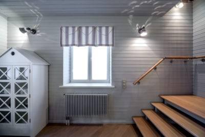Покраска стен в квартире в два цвета: идеи для современного дизайна