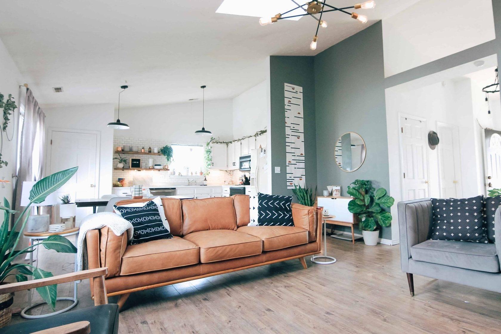 Как делать теплый пол в квартире и доме