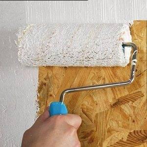 Потолок из осб плит — варианты отделки