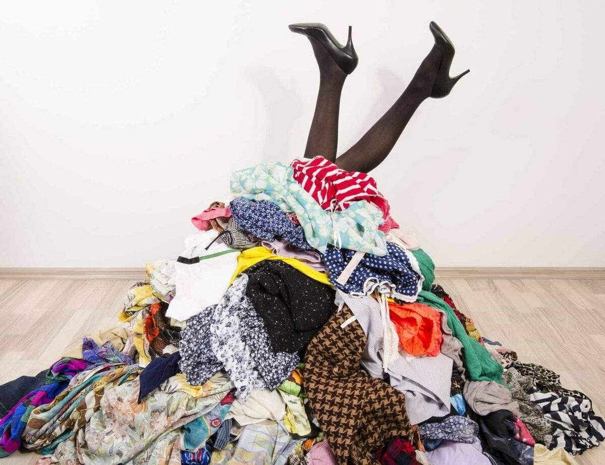 Измени свою жизнь: избавление от хлама!!! - клуб идеальных домохозяек - страна мам
