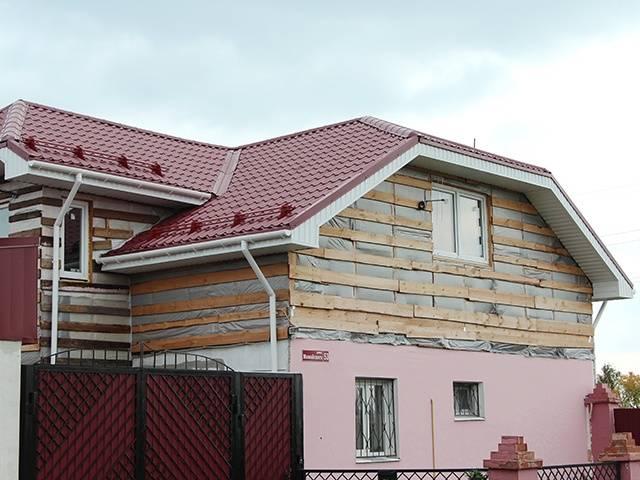 Реально ли построить дом за 30 дней и 1 миллион рублей? на сайте недвио