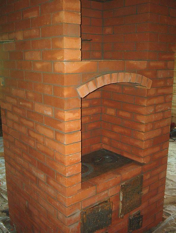 Как сделать камин из печки: инструкция по переделке | тепломонстр