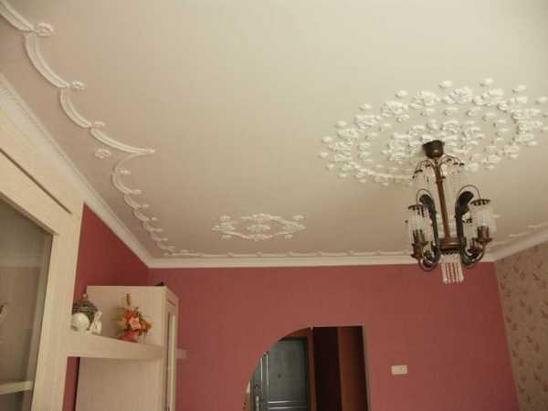 Подвесные потолки: 100 идей дизайна (фото)