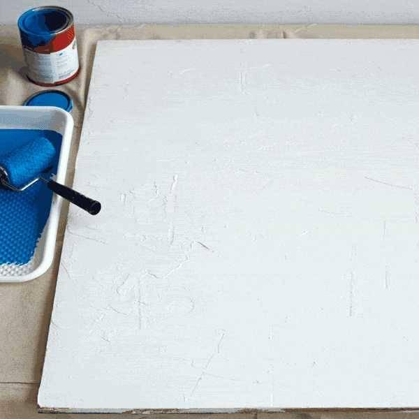 Градиентная покраска стен своими руками - вместе мастерим