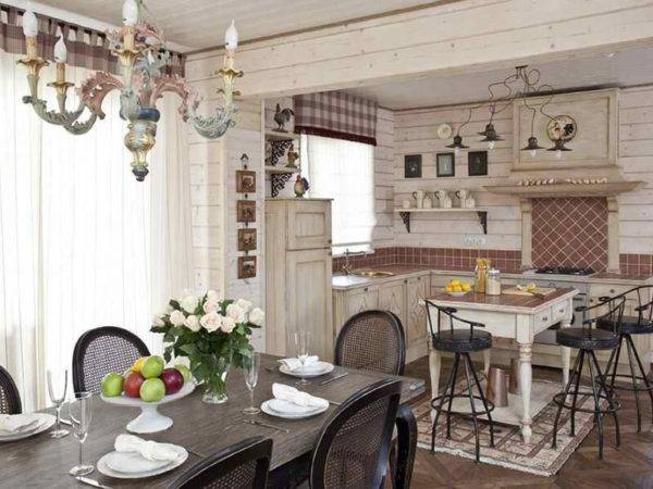 Кухня с двумя окнами: советы по оформлению и готовые идеи дизайна (50 фото)   современные и модные кухни