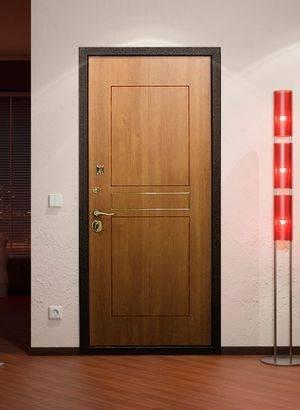 Рейтинг входных дверей: обзор изготовителей, рекомендации