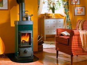 Дровяные камины для дома: виды и стилизация в интерьере