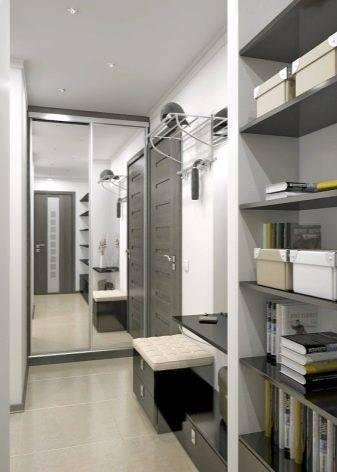 Прихожая икеа: фото готовых вариантов дизайна с использованием мебели от магазина ikea. примеры идеального сочетания цвета и стиля в интерьере прихожей