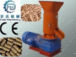 Пеллеты своими руками: производство пеллет для отопления