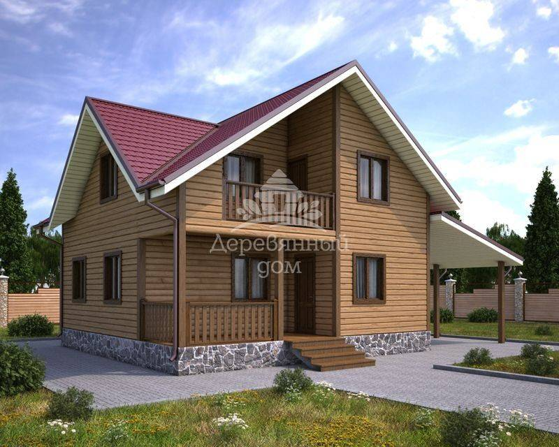 Интерстрой - энергоэффективный дом | пассивный дом | энергосберегающий дом | экодом