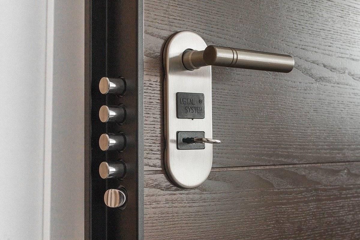 Лучший выбор входной двери для квартиры, советы специалистов