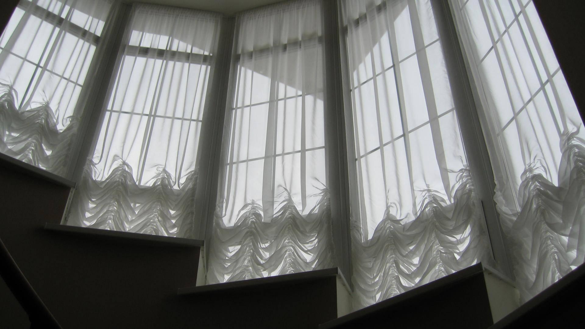 Шторы в стиле прованс: 85 фото в интерьере, избранные идеи оформления окна