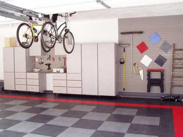 Тонкости создания дизайна гаража