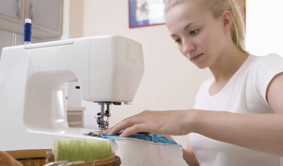 Лучшие швейные машинки: 10 топовых моделей