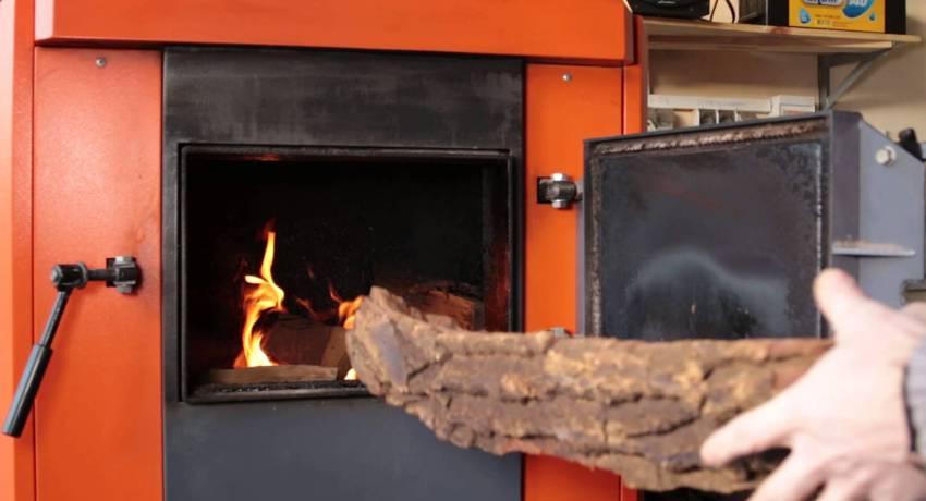 Как выбрать твердотопливный котел для отопления частного дома: виды, топ производителей