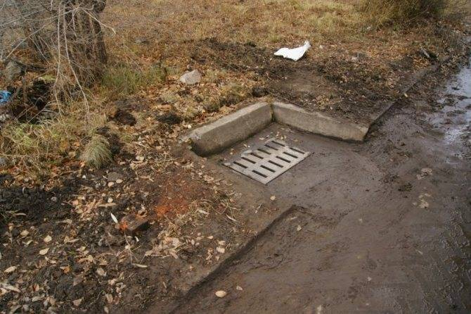 Канализация на даче своими руками - пошаговое описание строительства системы отвода воды и нечистот (видео + 125 фото)