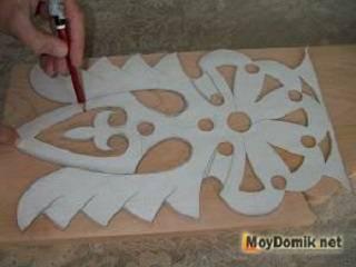 Трафареты для прорезной резьбы по дереву. инструменты, материалы и шаблоны.