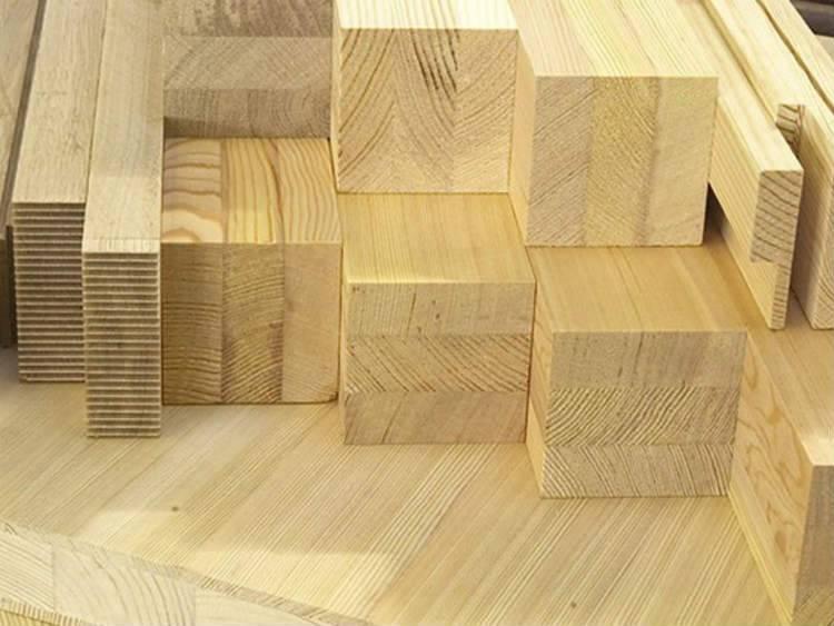 Профилированный брус — идеальный материал для деревянного дома